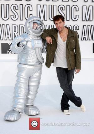 Dane Cook, MTV Video Music Awards, MTV