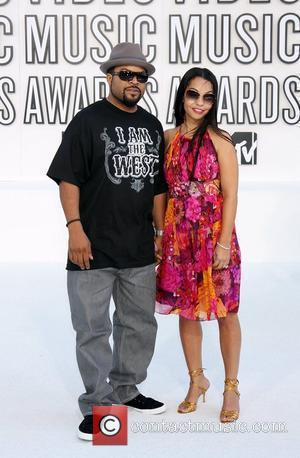 Ice Cube  The 2010 MTV Video Music Awards (MTV VMAs) held at the Nokia Theatre - Arrivals Los Angeles,...