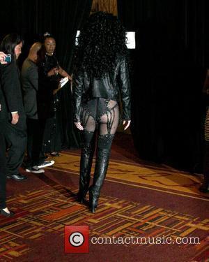 Cher The 2010 MTV Video Music Awards (MTV VMAs) held at the Nokia Theatre - Press Room  Los Angeles,...
