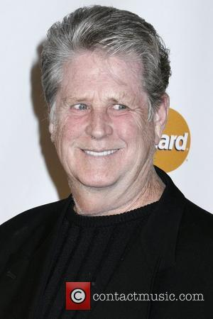 Brian Wilson 2010 MusiCares Person Of The Year Tribute To Neil Young held at the Los Angeles Convention Center -...
