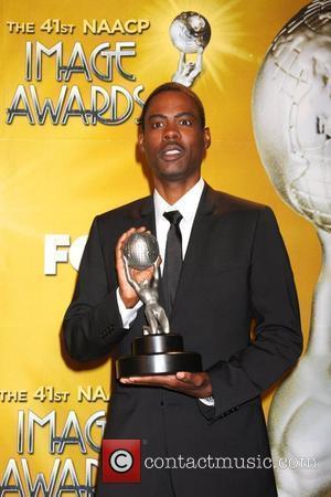 Sidibe Slaps Racy Rock After Awards Show Grope