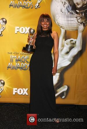 Debbi Morgan Has Suffered From Lyme Disease For 15 Years