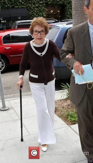 Nancy Reagan Approves Of Jane Fonda's Casting In The Butler