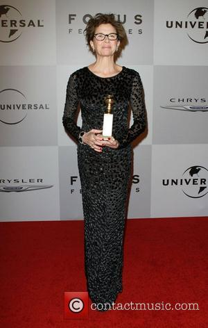 Annette Bening Nominated For Best Actress At Oscars