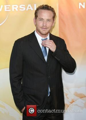Cole Hauser, Beverly Hilton Hotel