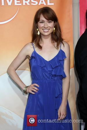Ellie Kemper  NBC Universal's 2010 TCA Summer Party held at the Beverly Hilton Hotel Beverly Hills, California - 30.07.10