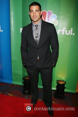Jesse Metcalfe 2010 NBC Upfront presentation at The Hilton Hotel New York City, USA - 17.05.10