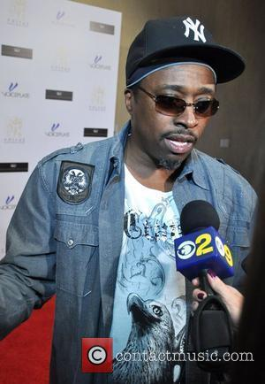 Eddie Griffin Sued Over Comedy Gig