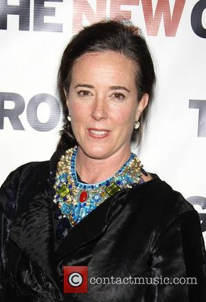 Kate Spade Hit With $1 Million Copyright Lawsuit