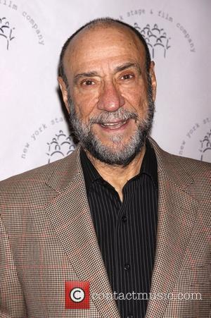 F. Murray Abraham The 2010 New York Stage and Film Gala Honors held at The Plaza Hotel.  New York...