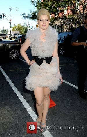 Kelly Osbourne Defends Mother Over Minogue's Claims
