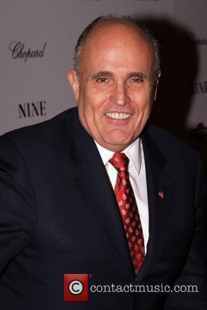 Community Service For Giuliani's Daughter In Shoplifting Case