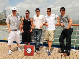 New Kids And Backstreet Set For 2011 Joint Tour