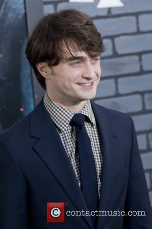 Movie Bosses Pay Fortune To Free Daniel Radcliffe For Harry Potter Promos
