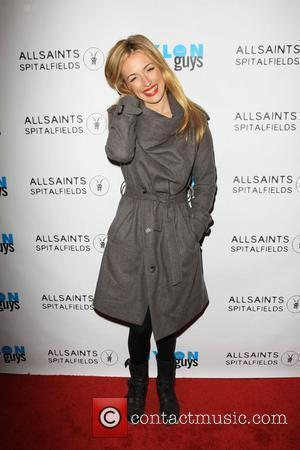 Cat Deeley Nylon Guys magazine & Allsaints Launch the Winter Issue at The Roosevelt Hotel Hollywood, California - 09.12.09