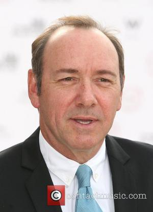 Spacey And Mendes Reunite For Shakespeare