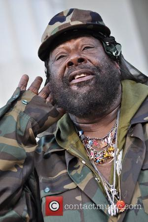 George Clinton Settles Copyright Lawsuit With Black Eyed Peas