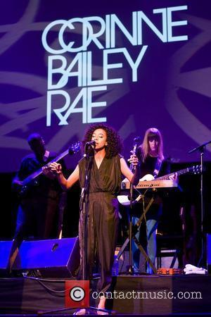 Bailey Rae Finds Bouts Of Happiness 'Strange'
