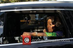 Winfrey's Australian Party To Mark Talk Show Move
