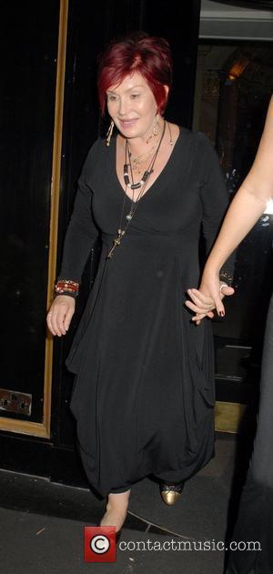 Osbourne Has High Hopes For Lohan