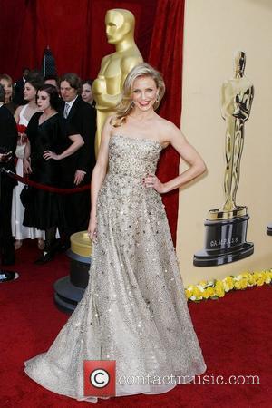 Cameron Diaz The 82nd Annual Academy Awards (Oscars) - Arrivals at the Kodak Theatre Hollywood, California - 07.03.10