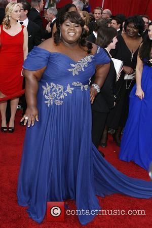 Sidibe's Mother Slams Stern Over 'Fat' Jibes