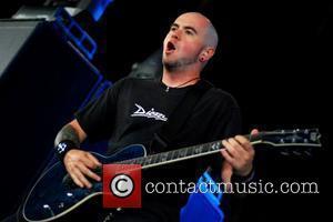 Devildriver Axe Tour Over Frontman's Pneumonia