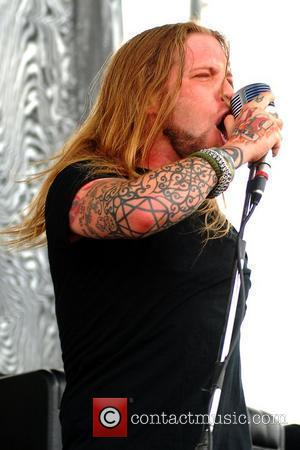 Ozzfest, Drowning Pool, Chicago
