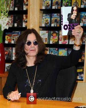 Osbournes To Help Celebrate Lennon's Birthday