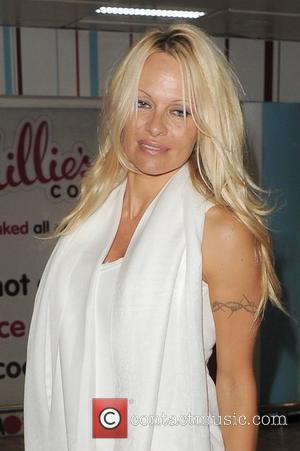 Pamela Anderson and Baywatch