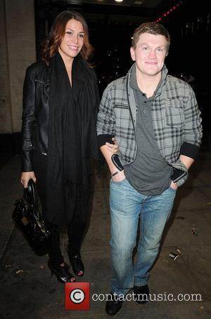 Ricky Hatton To Be A Dad Again