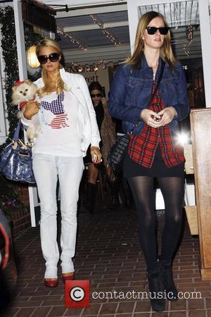 Nicky Hilton, Marilyn Monroe, Paris Hilton