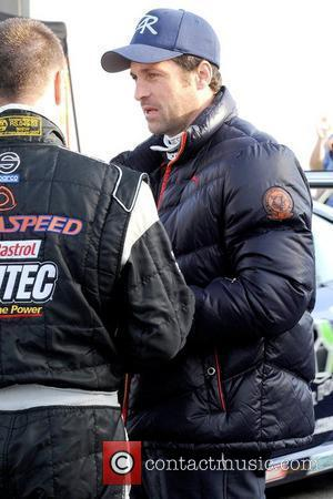 Patrick Dempsey and The Practice