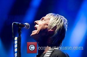 Weller Reunites With The Jam Bandmate On Stage