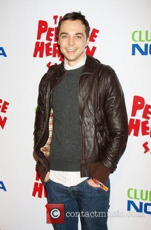 Jim Parsons at the opening night of the 'Pee-Wee Herman Show' held at the Club Nokia Los Angeles, USA -...