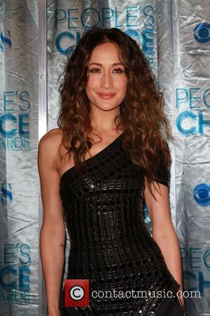 Chan Trained Maggie Q