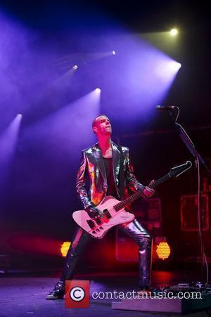 Placebo Cancel European Tour Dates
