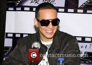 Daddy Yankee Wins Big At Latin Ascaps