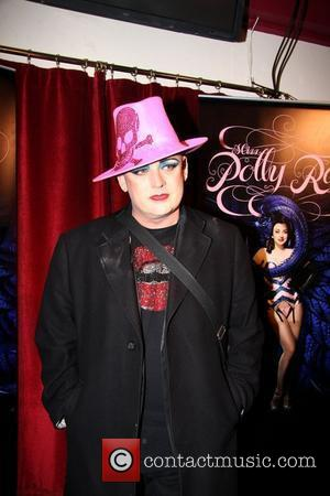 Boy George Planning Culture Club Reunion
