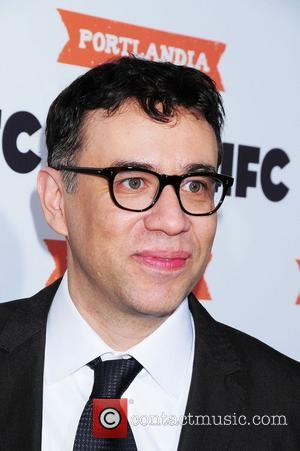 Fred Armisen Splits From Elliot