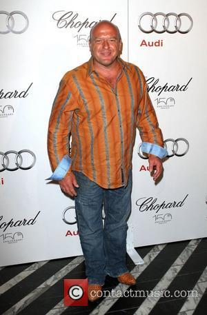 Dean Norris Audi hosts a cocktail party to kick-off Emmy week held at Cecconi's Los Angeles, California - 22.08.10