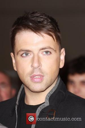 Feehily To Wed Next Year