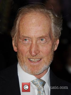 Charles Dance To Be A Dad