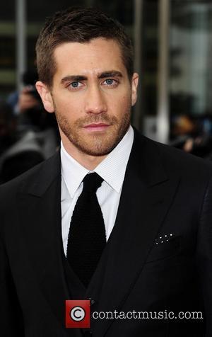 Gyllenhaal Wants To Play Football Legend Namath