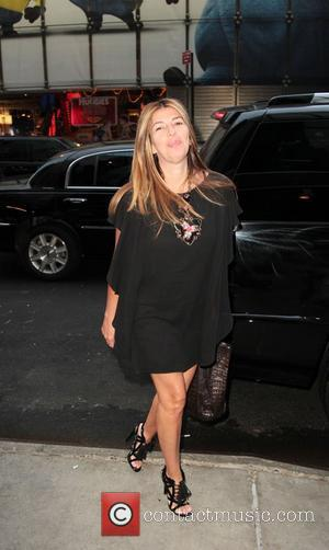 Project Runway Judge Nina Garcia Pregnant With Second Child