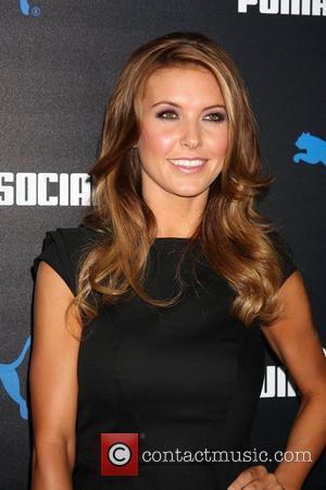 Audrina Patridge 'In Shock'over Dancing With The Stars Exit