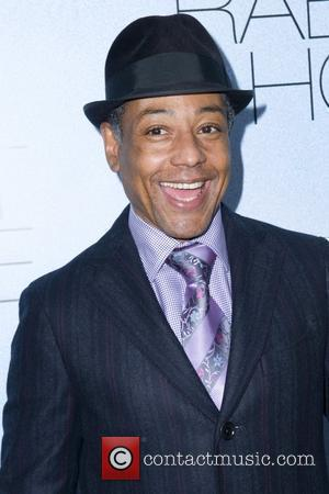 Giancarlo Esposito New York premiere of 'Rabbit Hole' held at the Paris Theatre - Arrivals New York City, USA -...