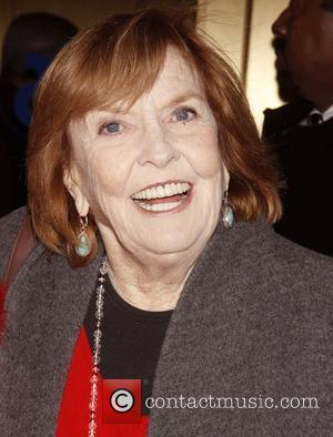 Anne Meara Opening night of the Broadway play 'Race' at the Ethel Barrymore Theatre New York City, USA - 06.12.09