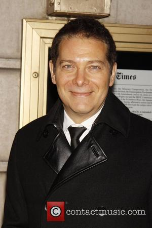 Michael Feinstein Opening night of the Broadway play 'Race' at the Ethel Barrymore Theatre New York City, USA - 06.12.09