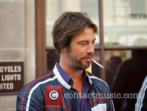 Jay Kay Cleaned Up After Run-ins With Cops